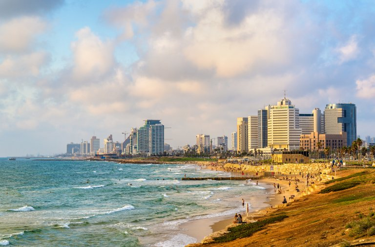 The  Tel Aviv Annual Family Office & High Net Worth Conference