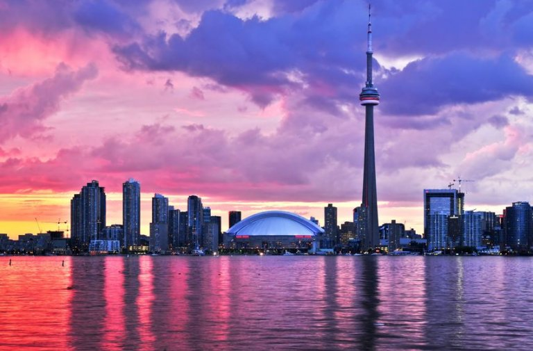 The Toronto High Tech & Innovation Family Office & High Net Worth Conference