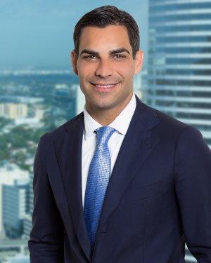 Mayor Francis X. Suarez  photo