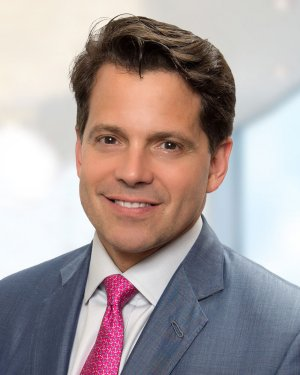Mr. Anthony Scaramucci  photo