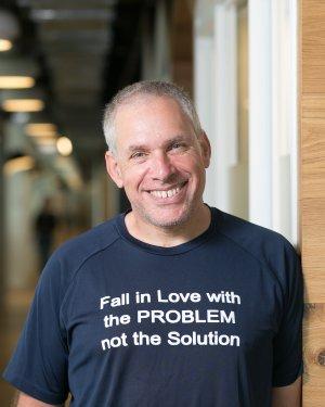 Mr. Uri Levine photo