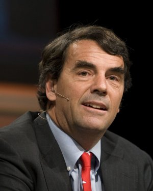 Mr.Tim Draper photo