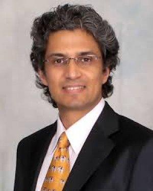 Mr. Guruduth S. Banavar photo
