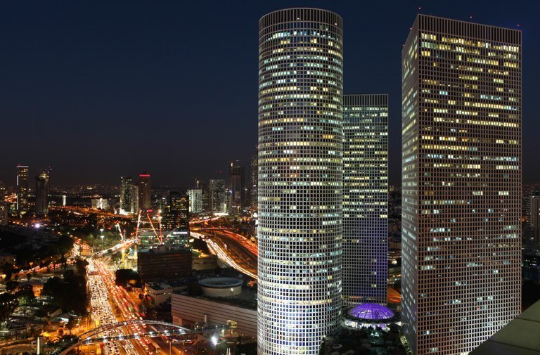 The Tel Aviv Institutional Investment Conference