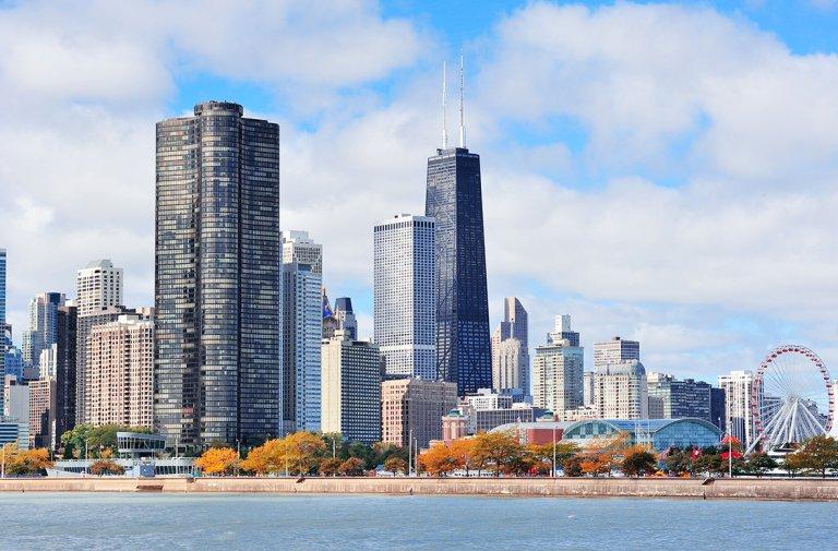 ועידת שיקגו השנתית לניהול נכסים משפחתיים ופמילי אופיס